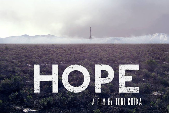 Hope Toni Kotka