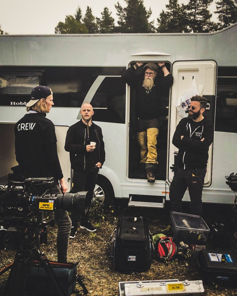 Storås Wardruna Coffee
