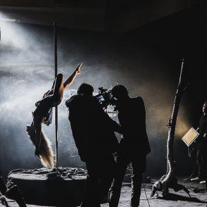 musikk video produksjon trondheim norge musicvideo music video