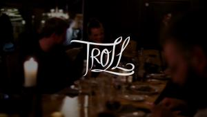 Resturant Reklame Trondheim