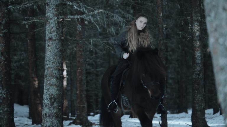 Gåte Kjærleik Musikkvideo